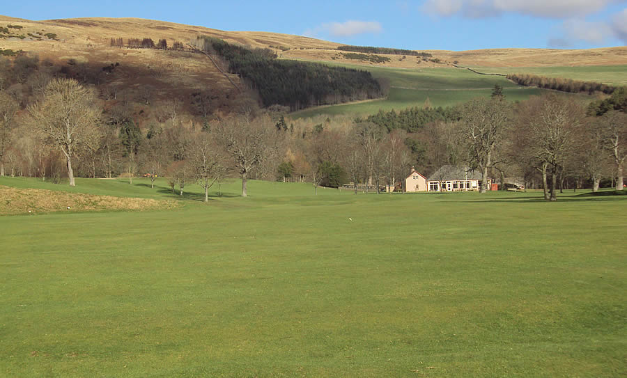 Torwoodlee Golf Club